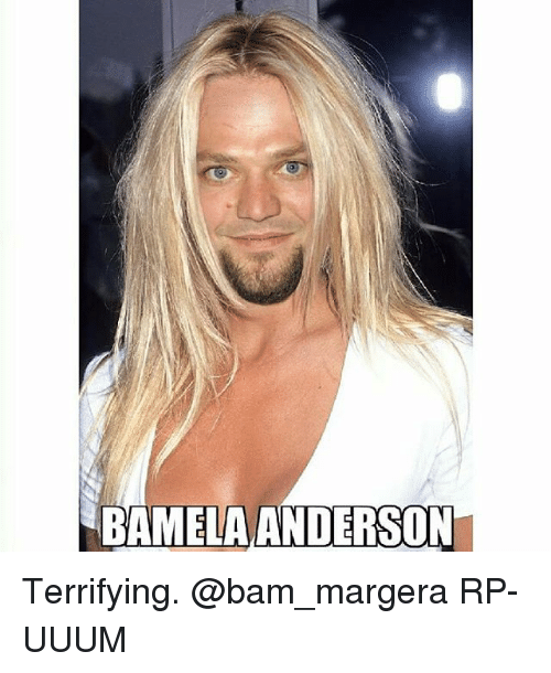 ibamela anderson terrifying bam margera rp uuum 7721109 lio bam margera describes the nastiest sh*t a 'jackass' fan ever