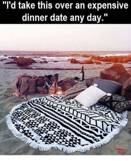Expensive Dinners