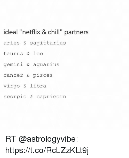 zodiac signs partners