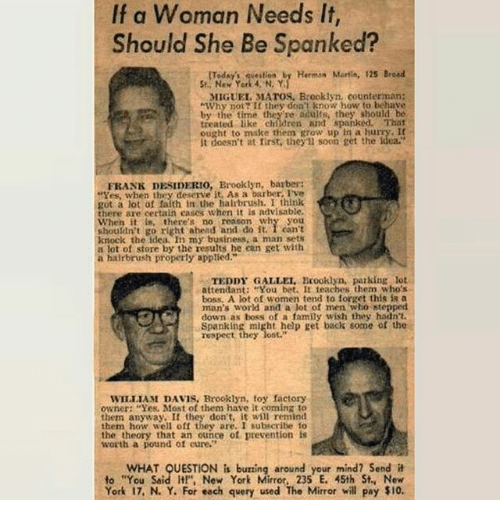 if-a-woman-needs-it-should-she-be-spanke