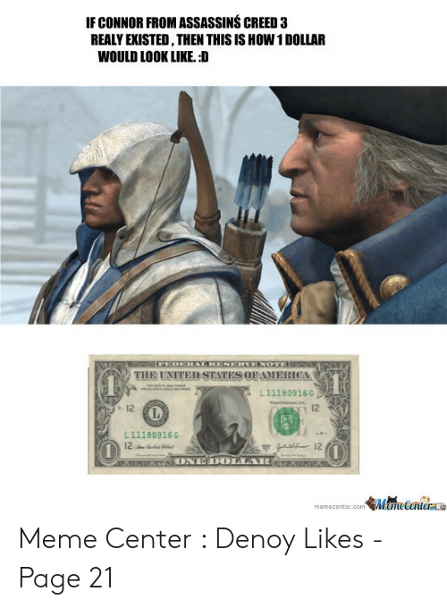 If Connor From Assassins Creed 3 Realy Existed Then This Is How
