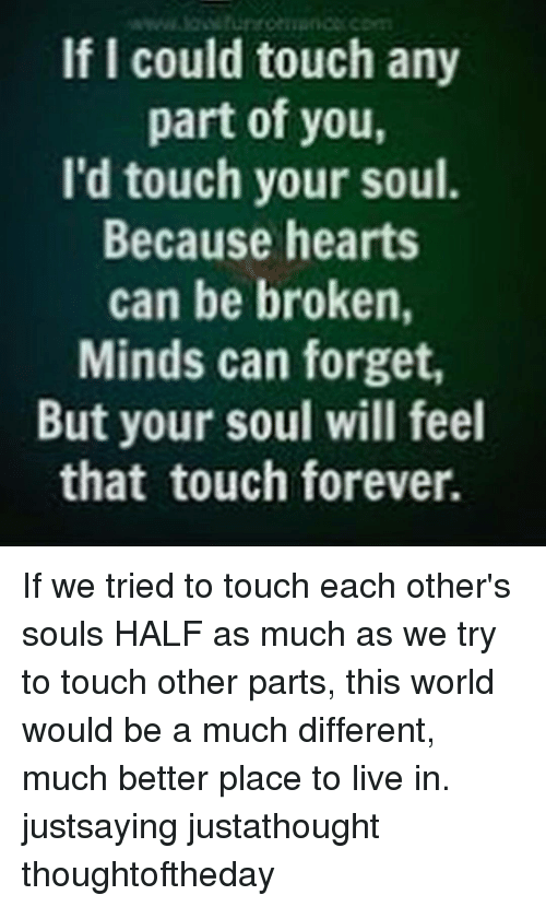 Souls Touch