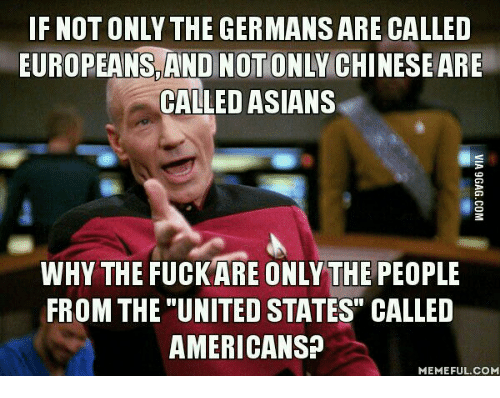if not only the germansare called europeans and not only 13599297 ✅ 25 best memes about america back to back world champs