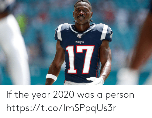 Football, Nfl, and Sports: If the year 2020 was a person https://t.co/lmSPpqUs3r