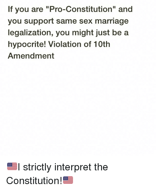 same sex marriage legalization The us supreme court has ruled that same-sex marriage is a legal right across the united states it means the 14 states with bans on same-sex marriage will no longer be able to enforce them.