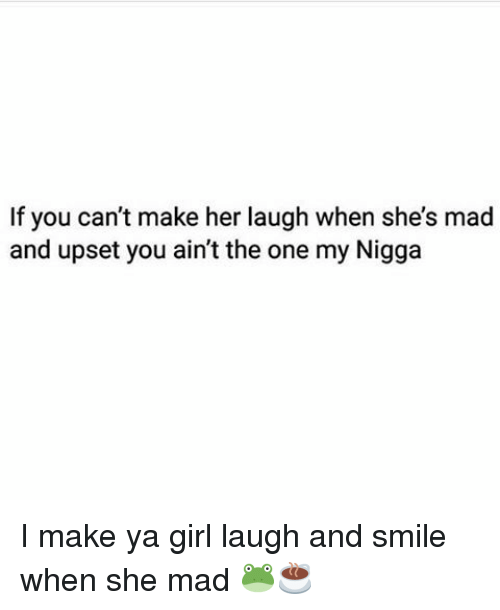 if you can make a girl smile