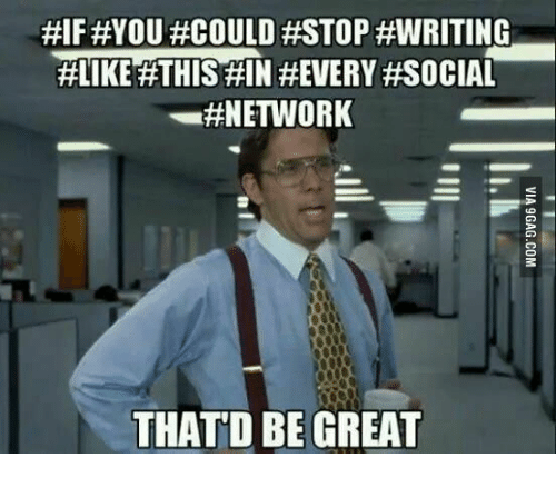 if you could stop writing like this hin every social 13924202 ✅ 25 best memes about game of thrones hashtags game of thrones