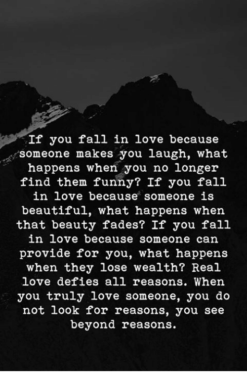 how to not fall in love with someone