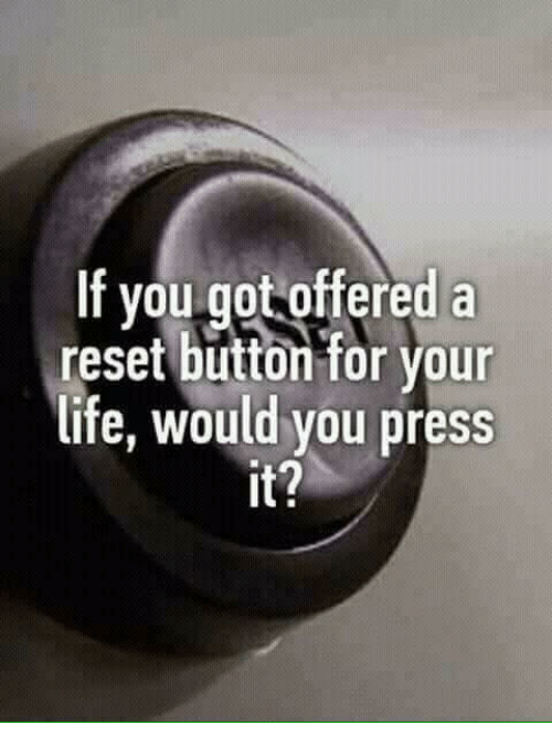 Would You Press It