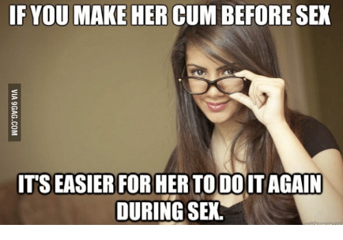 How to fuck a girl and make her cum