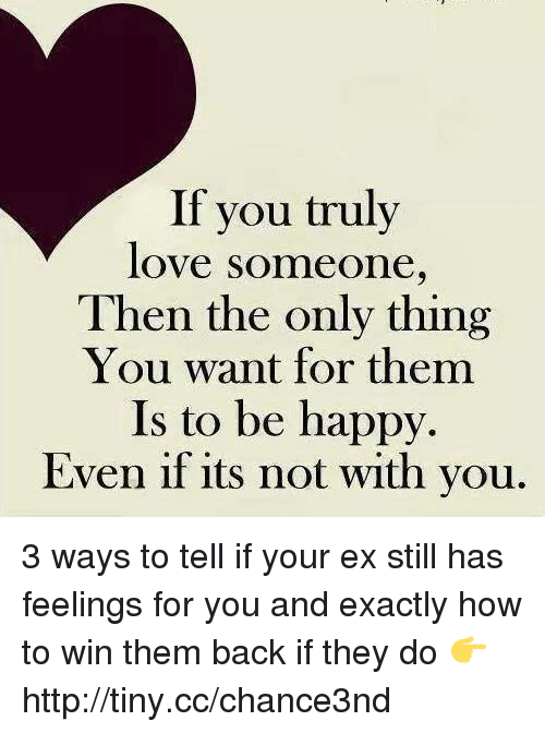 how to know if you re truly in love