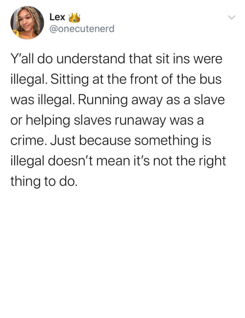 Blackpeopletwitter, Best, and Mirror: If you want to face yourself in the mirror it's best if you do the moral and ethical thing (via /r/BlackPeopleTwitter)