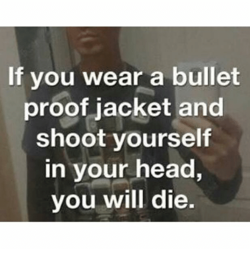 Memes Goths And Would You Shoot Yourself For I M