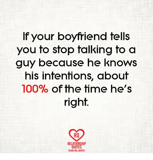If your in a relationship quotes