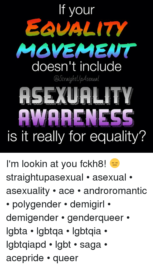 Fkh8 asexual