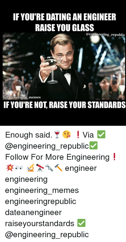 Dating Engineers 5 Reasons Why Engineers Are The Best Dates