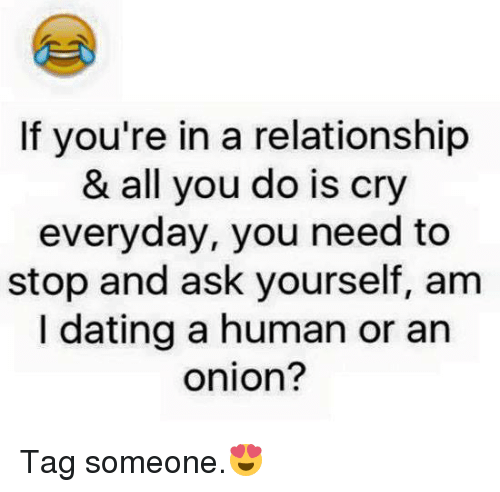 Dating onion