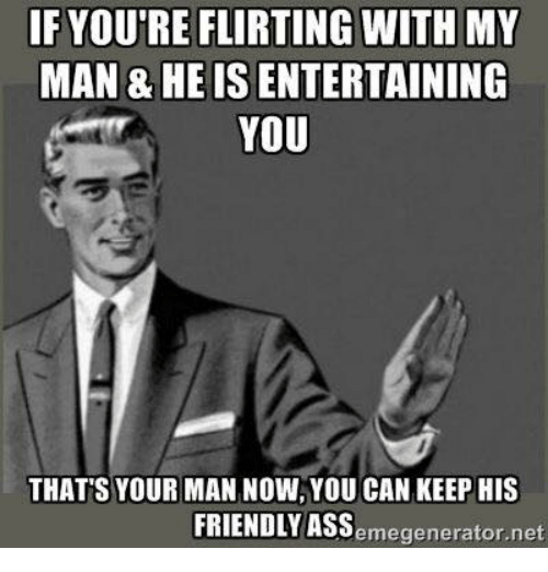 flirting memes with men pictures for women black and white