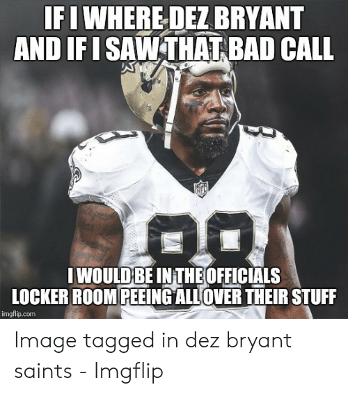 Ifi Wheredezbryant And Ifi Saw Thatbad Call Mould Be