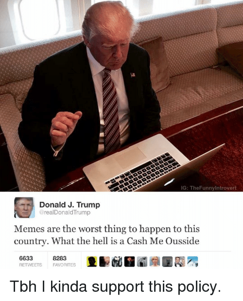 ig funnylntrovert the donald j trump real donald trump memes 13370939 ig funnylntrovert the donald j trump donald trump memes are the