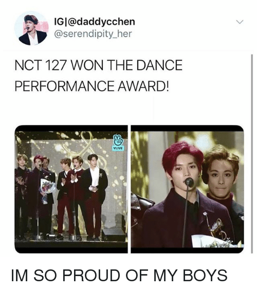 Nct Vlive Eng Sub
