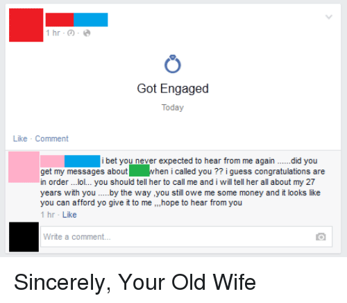 when should we get engaged