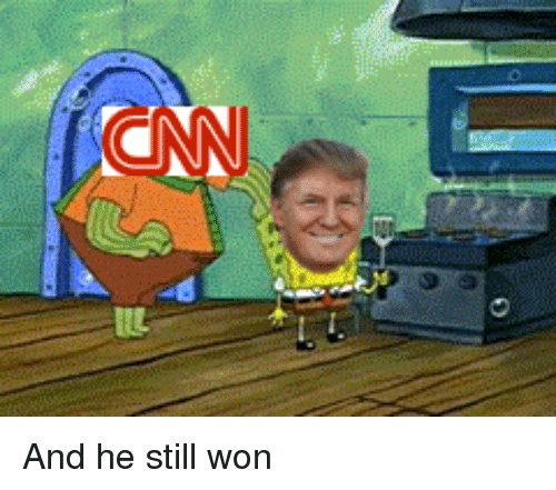 Funny, Gif, and Imgur: IIL And he still won