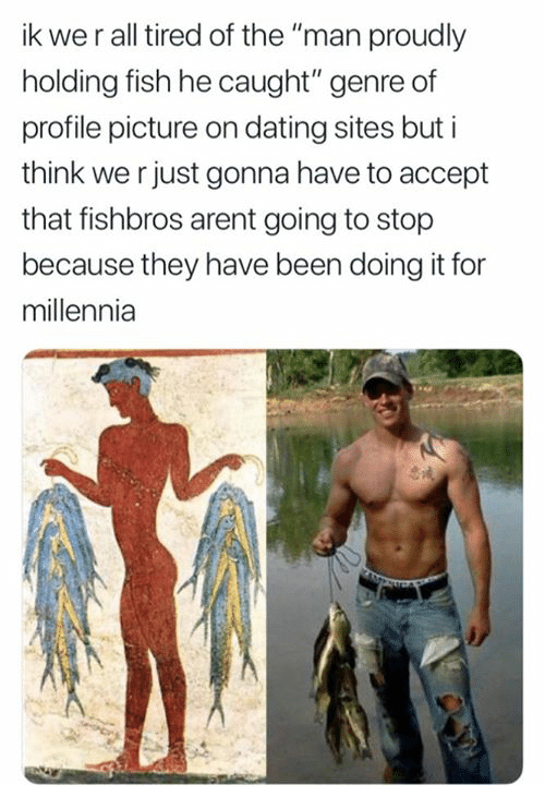 just fishing dating website