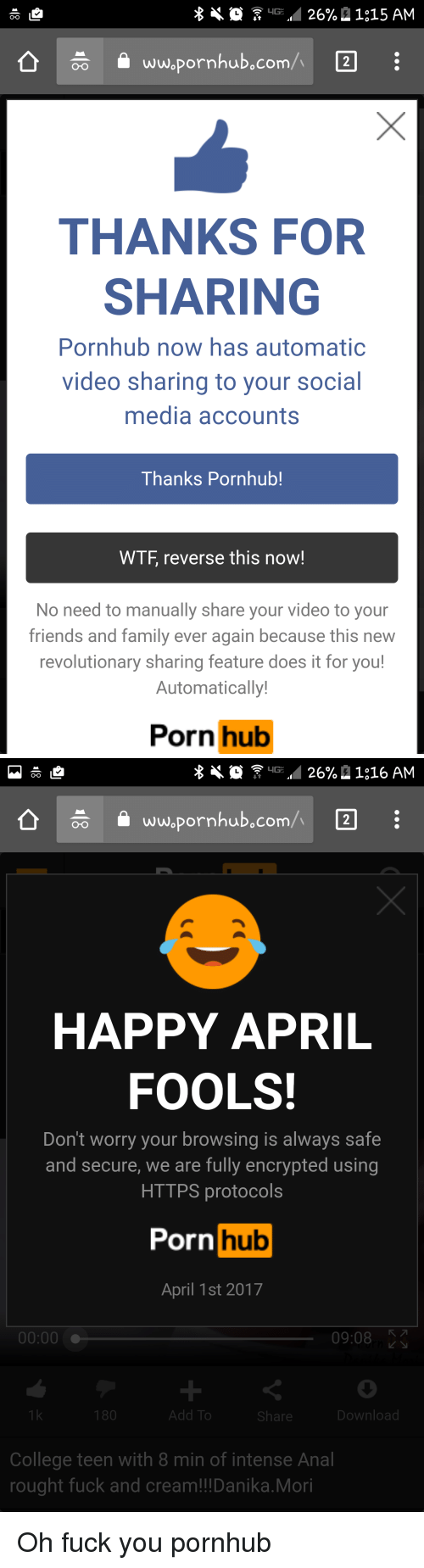 Is it safe to download videos from pornhub