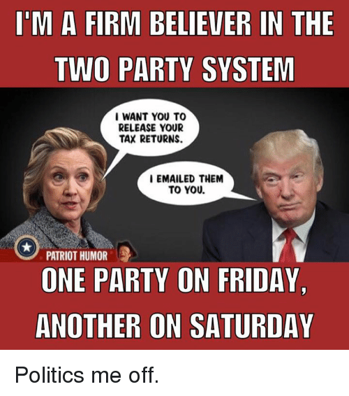 2 Party System Meme Unique Birthday Party Ideas And Themes