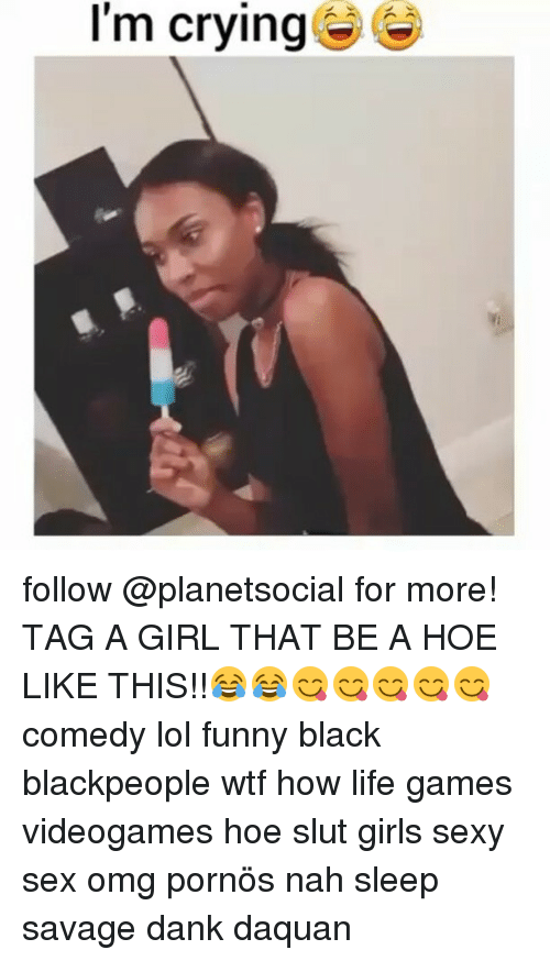 Sex black girle funy