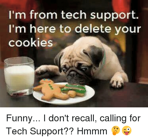 im from tech support im here to delete your cookies 8908066 ✅ 25 best memes about tech support tech support memes,Support Funny Memes