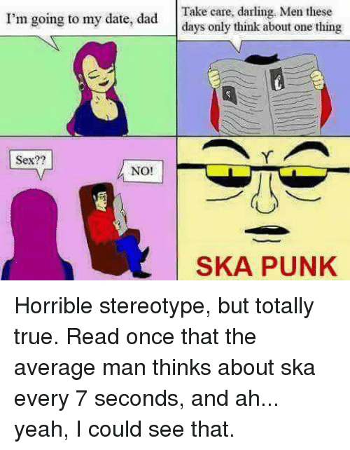 Ska dating