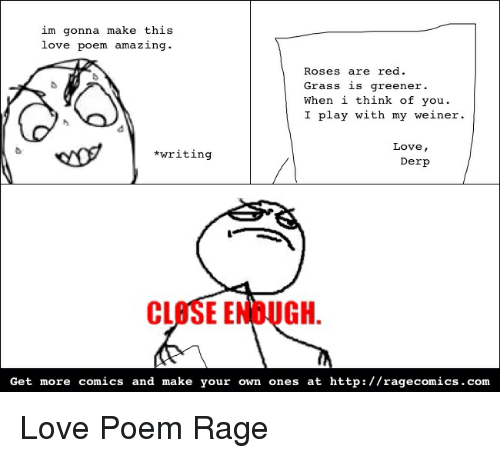Love Amaz And Http Im Gonna Make This Love Poem Amazing Roses Are