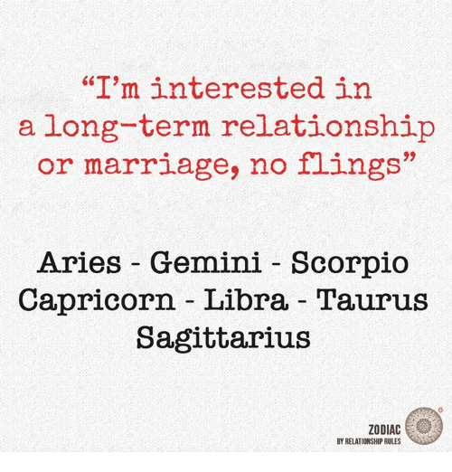 Aries and capricorn marriage