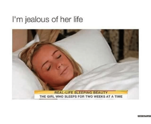 Girls, Jealous, and Life: I'm jealous of her life REAL LIFE