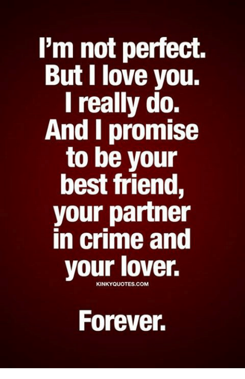 love your partner