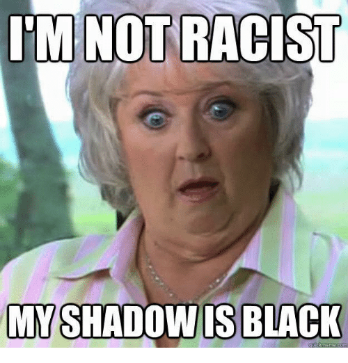 am i racist for not dating black guys Or not attracted to black  is it racist if i am only attracted to my  skin, then you're exactly as racist as you'd be sexist for only dating members .