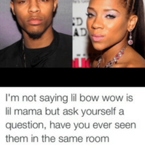 Bow Wow - Home | Facebook