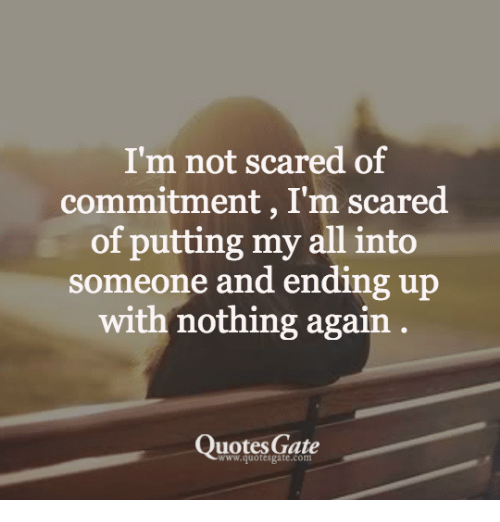 im not scared quotes