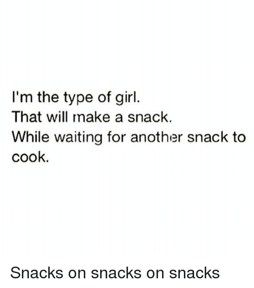 That type of girl