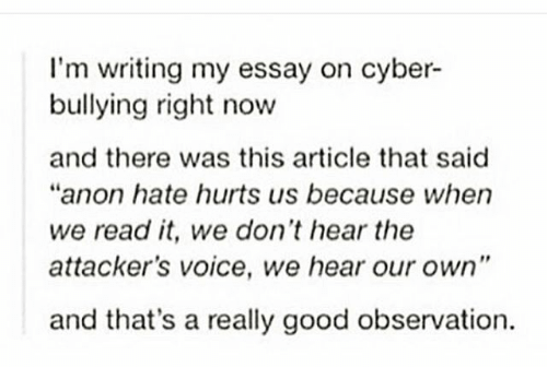 essays on cyber bullying co essays on cyber bullying
