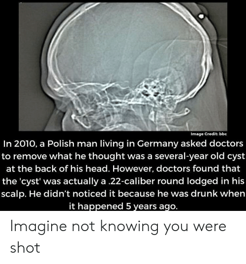 Image Credit Bbc in 2010 a Polish Man Living in Germany