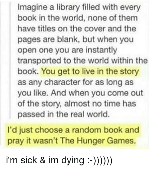 the hunger games book plot summary