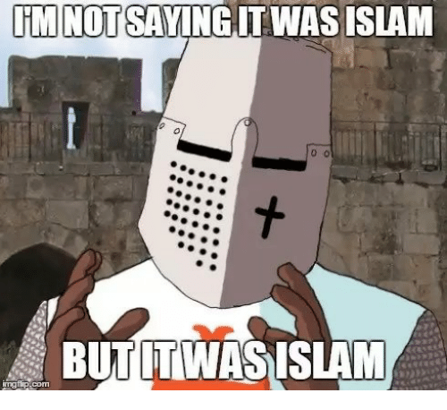 Islam and Was: IMINOTSAVIING TWASISIAM  BUTIT WAS ISLAM
