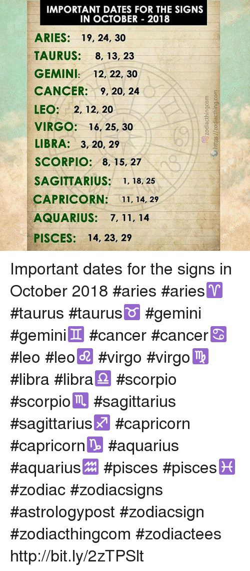 astrology october 19 sagittarius or sagittarius