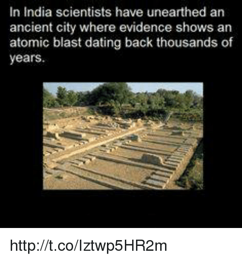 Dating site scientists