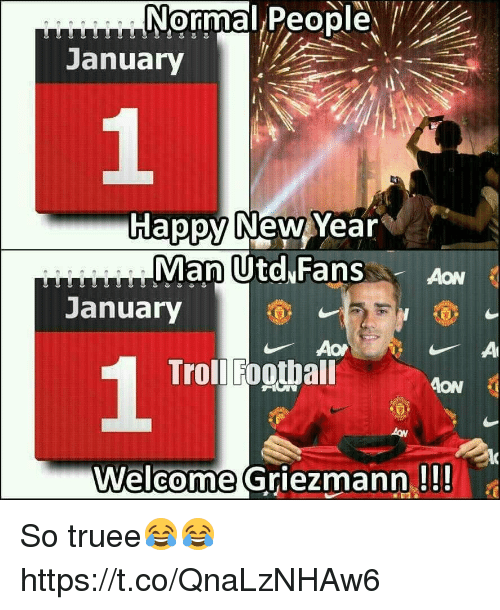 new years troll and happy in january nonmal peole 0 happy new year