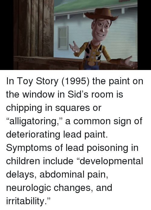 Children, Toy Story, and Sid