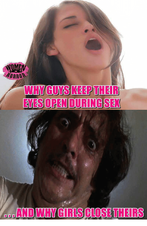What is open sex